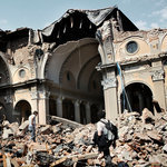 Quakes Deal Irreparable Blow to an Italian Region's Cultural Heritage - New York Times | Museums and Ethics | Scoop.it