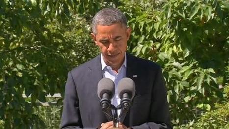 La nuova sterzata verde di Obama - Formiche.net | Green | Scoop.it
