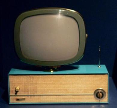 A Limited History of TV Aerials | World News | Scoop.it
