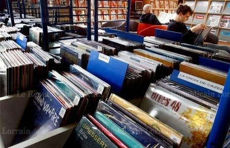 Metz veut une bibliothèque ouverte le dimanche dès septembre prochain | TdF  |   Culture & Société | Scoop.it