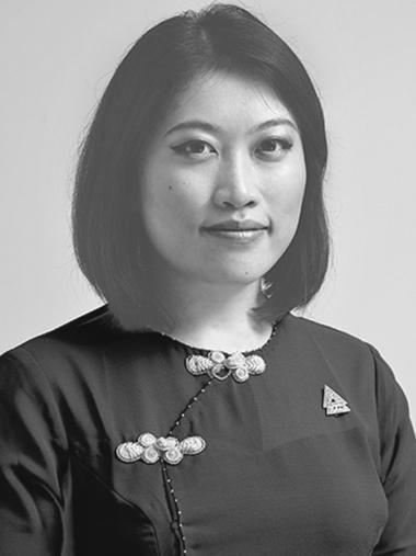 #WFMY14 ASEAN Economy: Meet with Nang Lang Kham, Director of KBZ Group | Worldwide Women leaders | Scoop.it