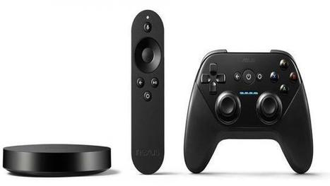 Google Nexus Player Offers Streaming And Gaming At $99 - Prime Inspiration | Techlover | Scoop.it