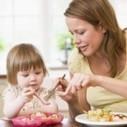 Alimentation bébé et enfant, une assiette pour chaque âge | Enceinte et zen, pour se sentir bien chaque jour | Scoop.it