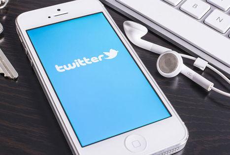 Twitter vous propose de retweeter vos propres messages | François MAGNAN  Formateur Consultant | Scoop.it