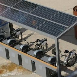 Advansolar équipera la Corse en stations de recharge | Smart city & Smart mobility : | Scoop.it