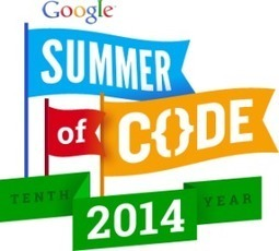 52°North seeks student applications for the Google Summer of Code 2014   Google for Teachers   Scoop.it