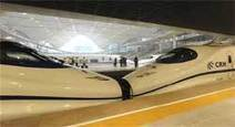 China's longest high-speed railway 'to open Dec. 26′ [AFP] #China#Highspeedrail | Chinese Cyber Code Conflict | Scoop.it