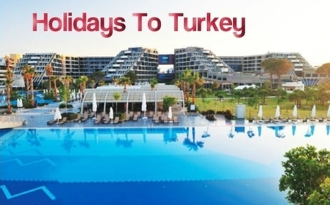 Holidays To Turke | Brennerjanos | Scoop.it