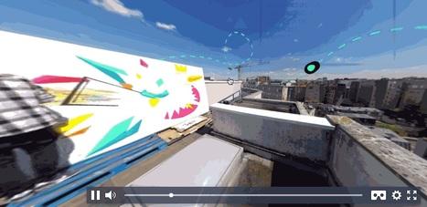 Vidéos et images panoramiques interactives | Culture numérique | Scoop.it