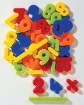 Les chiffres... de 0 à 20 | FLE enfants | Scoop.it