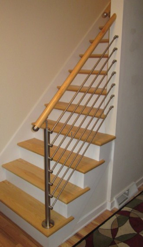 Stair Warehouse Reviews – Why They are the Best for Stair Parts | Stair Balusters | Scoop.it