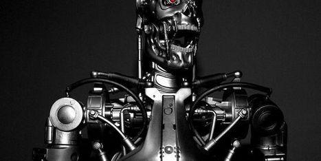 L'homme 2.0 ou la mort des limites | Design | Scoop.it