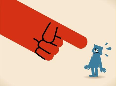 La diffamation à l'ère des médias sociaux | Vig... | La discrimination et la diffamation | Scoop.it