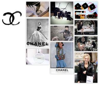 Les marques de luxe s'invitent sur tumblr | TIC et TICE mais... en français | Scoop.it