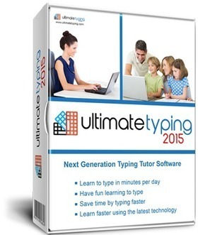 Ultimate Typing 2015 Is Ready For Action With Its Brand New Cloud Version! | spreeder | Software for Home and Business | Scoop.it
