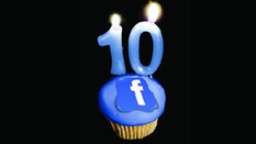 On Its 10th Birthday… How Facebook Has Transformed the Face of ... | Social Media & Recruiting | Scoop.it