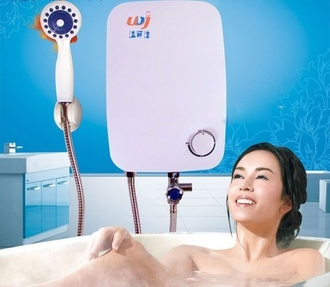 Sửa chữa máy nước nóng | ketbantamhuong9x | Scoop.it