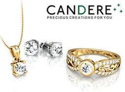 Online Diamond Jewellery Shopping   Gold Jewellery Store in India   Diamond Jwellery   Scoop.it