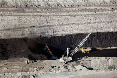 New Energy Frontier: Drilling Into Coal for Gas | sustainablity | Scoop.it