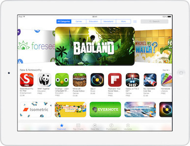 UK App Store and iTunes Store pricing may increase 20% in 2015, and other ... - tuaw.com | Pricing | Scoop.it