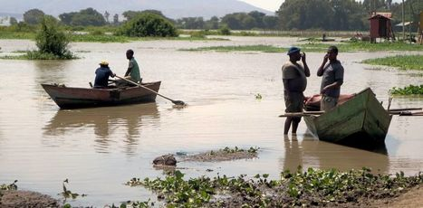 How building new dams is adding to Africa's malaria burden | Confidences Canopéennes | Scoop.it