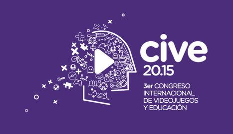 CIVE 2015   Congresos y Jornadas en Educación   Scoop.it