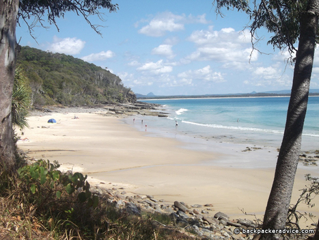 Backpacker Advice - My Favourite 10, Must Visit Places In Australia - Noosa | Backpacker Advice | Scoop.it