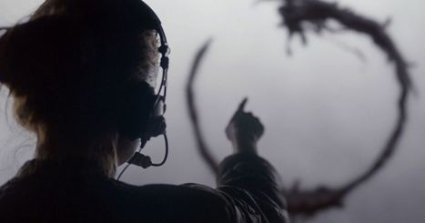 Dissecting the alien language in 'Arrival'   Språk   Scoop.it