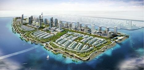BALI. Levée de boucliers contre un méga-projet d'îles artificielles | Chronique d'un pays où il ne se passe rien... ou presque ! | Scoop.it