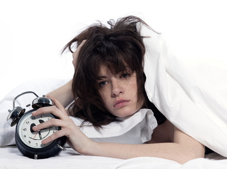 Voldoende slaap voorkomt verlies hersencellen - PreSolution | Voeding Bewegen Gezondheid en Leefstijl | Scoop.it