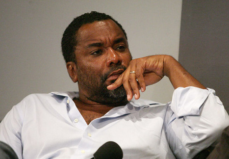 Lee Daniels Reveals Wanting to Kill Himself As A Kid Because of Bullying | bullying | Scoop.it