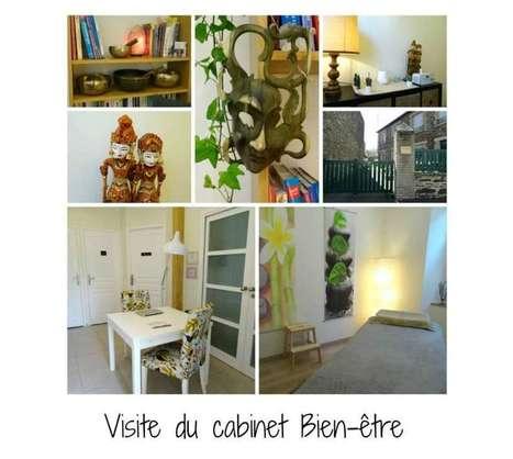 Visite du cabinet bien-être | Détente et bien être | Scoop.it