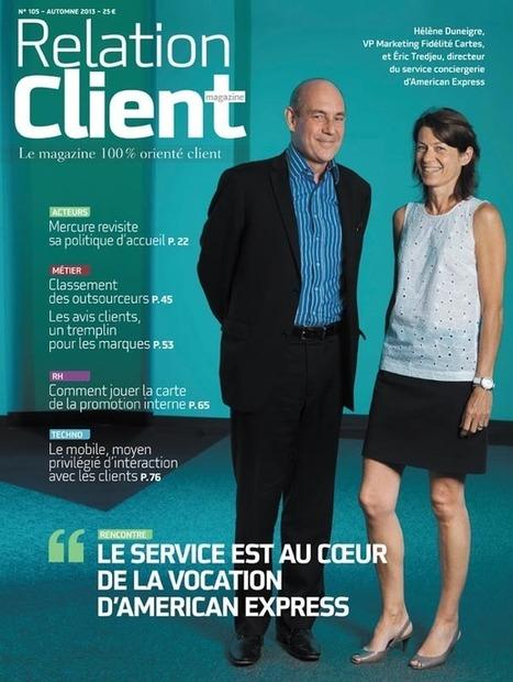 Comment réagir aux avis clients pour booster son business ?   La relation client selon Diabolocom   Scoop.it