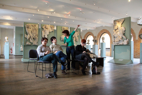Toulouse. nouveaux horaires au Musée Saint Raymond | Musée Saint-Raymond, musée des Antiques de Toulouse | Scoop.it