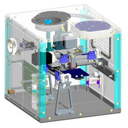 ESA's very first 3D printer in space is scheduled for installation aboard the Space Station next year | Amazing Science | Scoop.it
