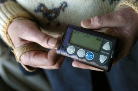 Scots NHS chiefs slammed over insulin pump lottery - Health - Scotsman.com | diabetes and more | Scoop.it