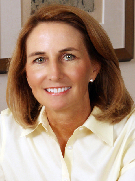 ASEAN Economy: Meet with Melody Meyer, President of Chevron Asia Pacific Exploration and Production | Worldwide Women leaders | Scoop.it