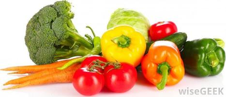 What is a Raw Food Diet? (with picture)   Raw Foods In Australia   Scoop.it