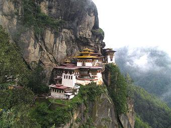 Chomolhari Trek |   Taktsang Monastery Bhutan | Trekking in Nepal | Nepal Expedition | Mountain(peak) Climbing | Scoop.it