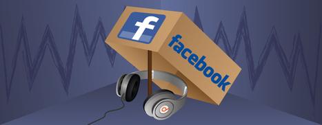 20 Tips for Improving your Facebook Artist Page | Ken's Odds & Ends | Scoop.it