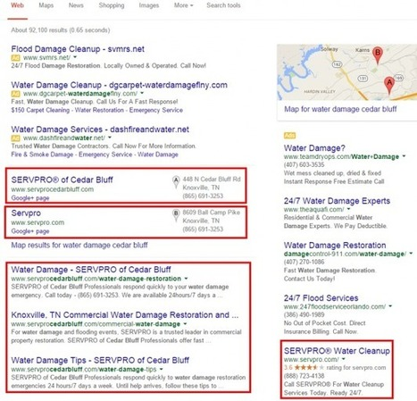 Franchise Landing Page vs Franchise Microsite - Which Is Best For Your Franchise SEO Strategy   thriveideas   Scoop.it