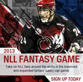 National Lacrosse League | Fostik Lacrosse | Scoop.it