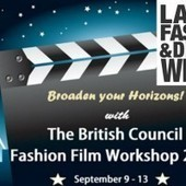 Lagos Fashion & Design Week (LFDW) in Partnership with British Council Commence Master Classes For Film And Fashion Professionals. | African Cultural News | Scoop.it