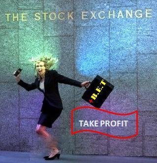 Take profit   Icons   Scoop.it