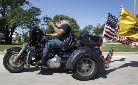Harley 110th Harley-Davidson event a gathering of the tribes - Milwaukee Journal Sentinel | Motorcycle Accident Resources and News | Scoop.it