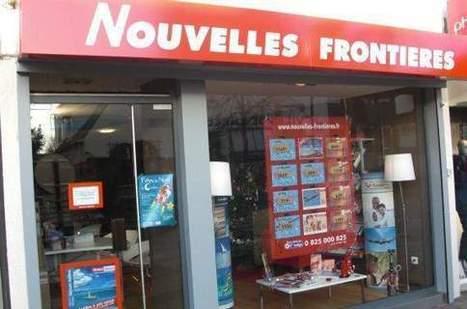 TUI France confirme supprimer 306 postes - Les Échos | Toursime | Scoop.it