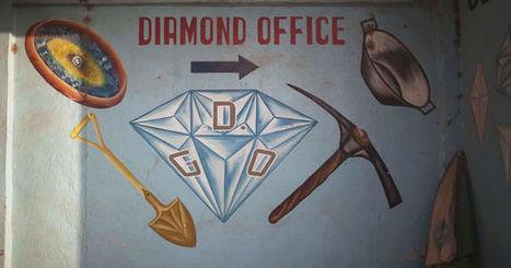 «Panama Papers» : en Sierra Leone, les diamants de Koidu disparaissent dans les circuits offshore | Droit | Scoop.it