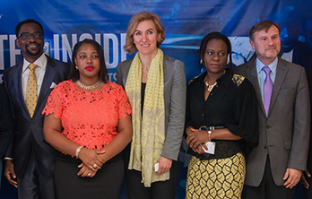 Digital Partnership In Nigeria: Improving ICT Skills among the Youth | Impact Sourcing | Scoop.it