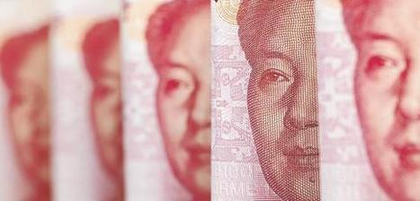 Quand le yuan supplantera le dollar | Chine & Intelligence économique | Scoop.it