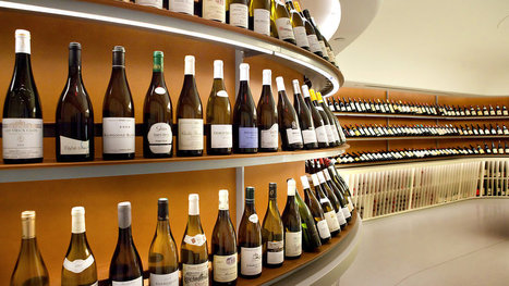 Why Can't You Find That Wine?   Vitabella Wine Daily Gossip   Scoop.it